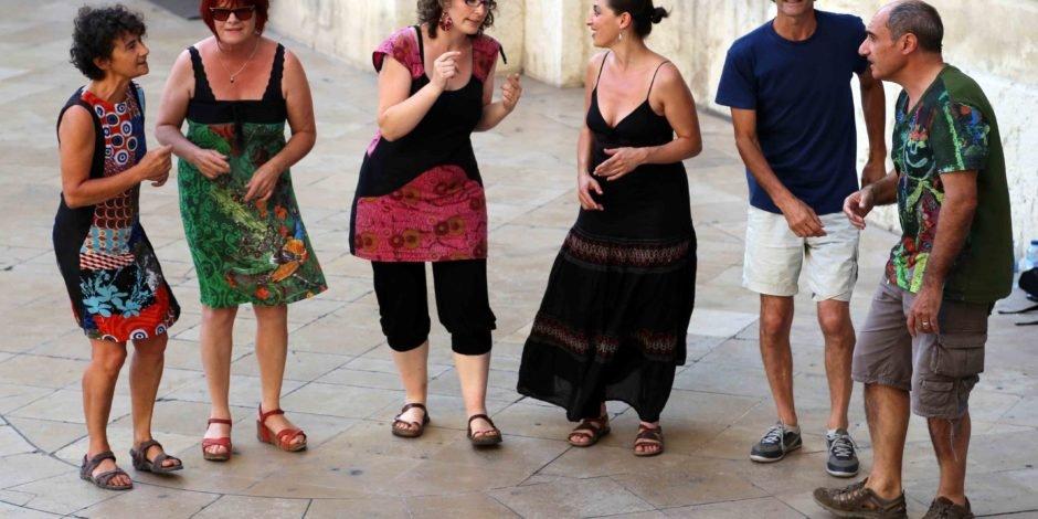 Arles mini group 1 léger