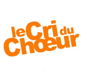 Logo couleur Cri carré