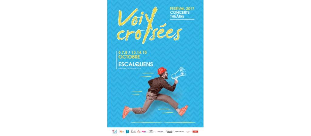 Perturbations Polyphoniques Conférences Vocales Laetitia Toulouse