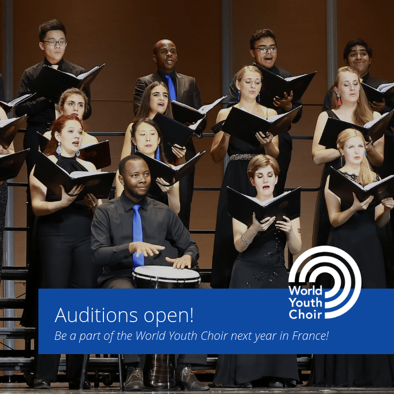 World Youth Choir (WYC)